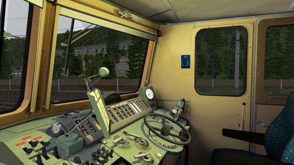 скриншот Train Simulator: Ennstalbahn: Bishofshofen - Selzthal Route Add-On 4