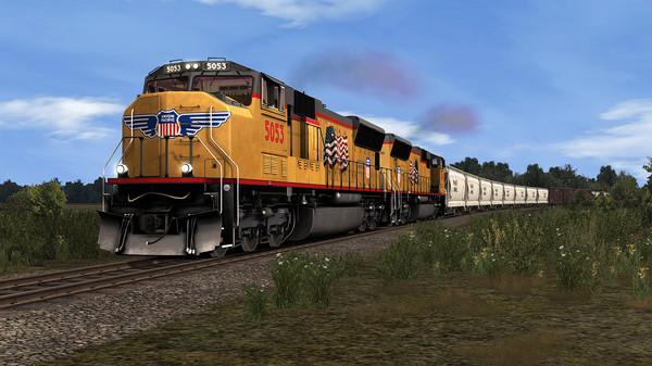 скриншот Train Simulator: Livonia Division: Monroe - Subdivision Route Add-On 0