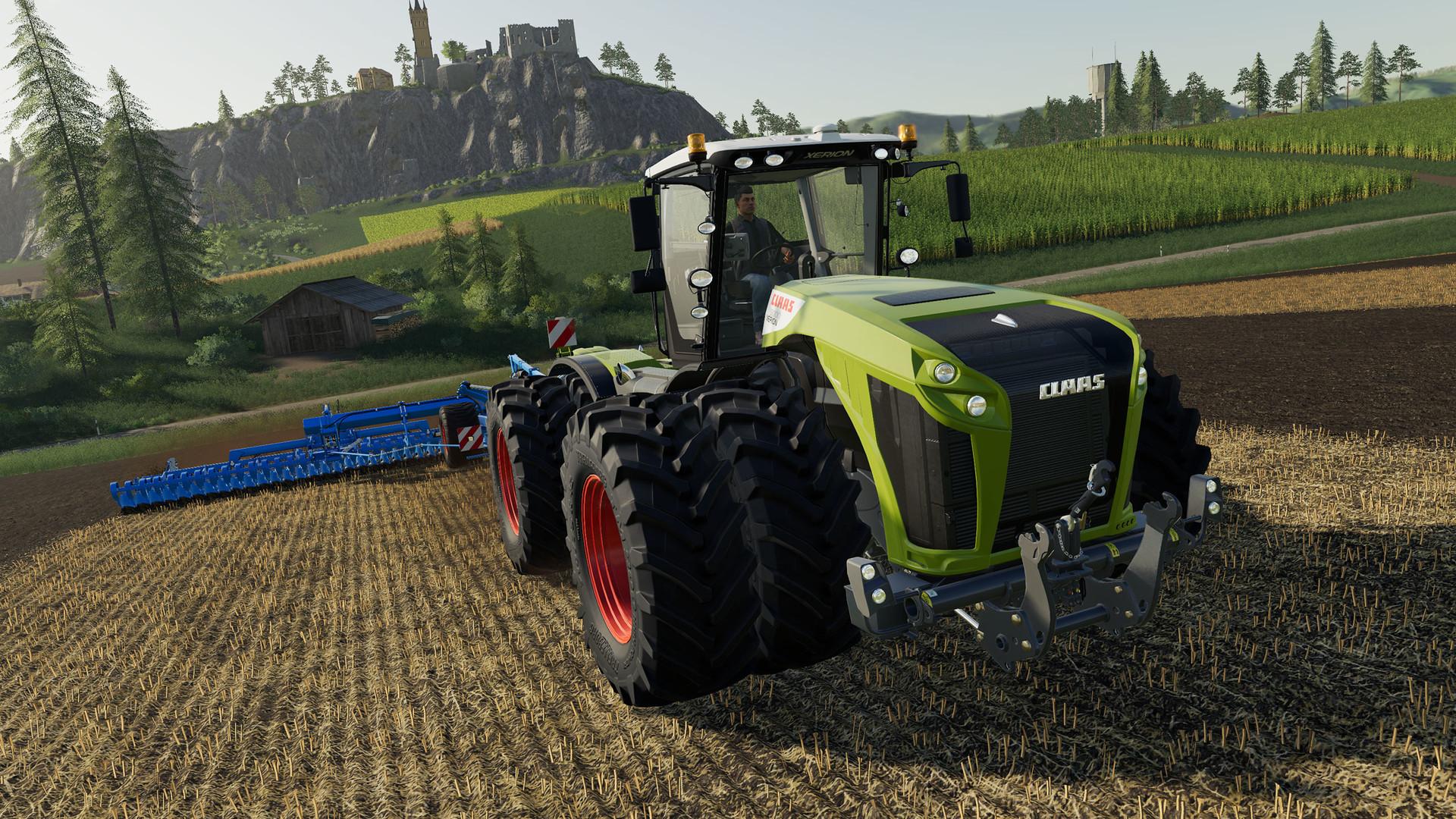 """Znalezione obrazy dlazapytania: Farming Simulator 19"""""""