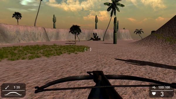 Interregnum - Dark Archer (DLC)