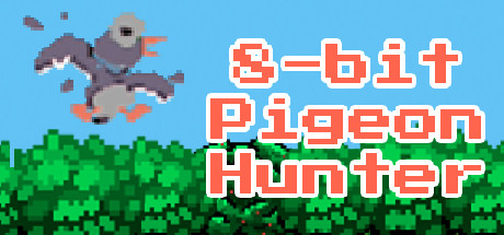 Купить 8bit Pigeon Hunter