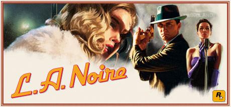 L.A. Noire в Steam