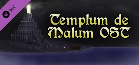Купить Templum de Malum OST (DLC)