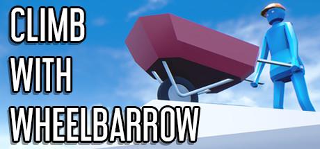 Climb With Wheelbarrow