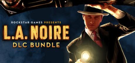 Купить L.A. Noire: DLC Bundle
