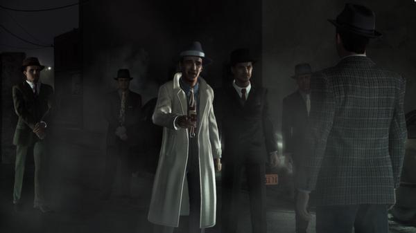 L.A. Noire: DLC Bundle