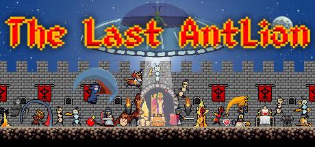 Купить The Last AntLion