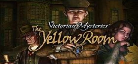 Victorian Mysteries: The Yellow Room cover art