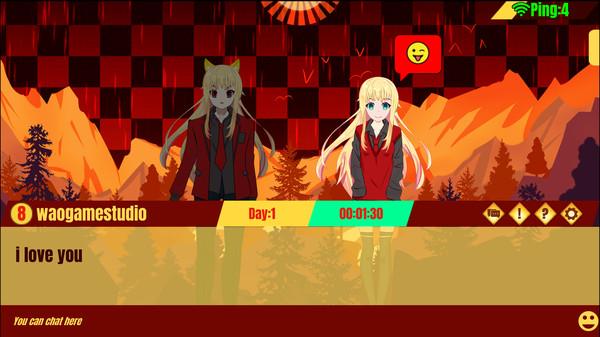 Code/The Werewolf Party