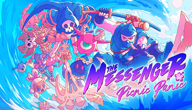 The messenger soundtrack - disc ii: the future 16-bit download free