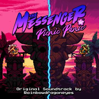 The Messenger Soundtrack - Disc III: Picnic Panic (DLC)