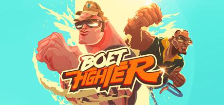 Boet Fighter Capa
