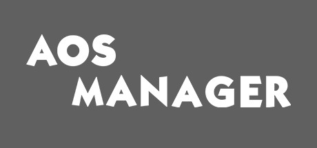 Купить AOS Manager