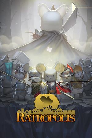 Ratropolis poster image on Steam Backlog