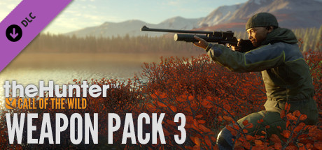 theHunter™: Call of the Wild - Weapon Pack 3