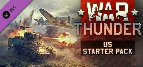 War Thunder - Beginner's Pack