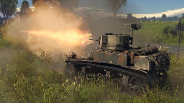 War Thunder - US Starter Pack (DLC)