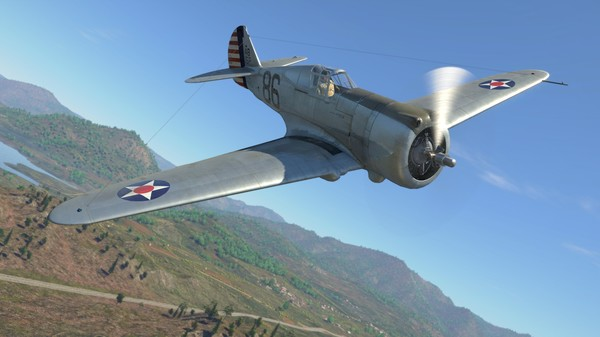 War Thunder - US Beginner's Pack (DLC)