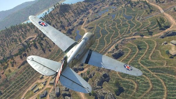 War Thunder - US Beginner's Pack (DLC)