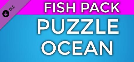 Купить PUZZLE: OCEAN - Puzzle Pack: FISH PACK (DLC)