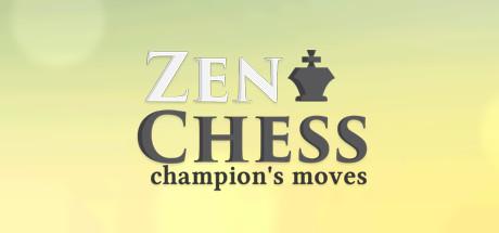 Zen Chess: Champion's Moves cover art