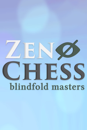Zen Chess: Blindfold Masters poster image on Steam Backlog