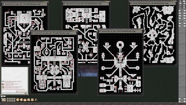 Fantasy Grounds - D&D Classics: Temple of Elemental Evil (1E) (DLC)