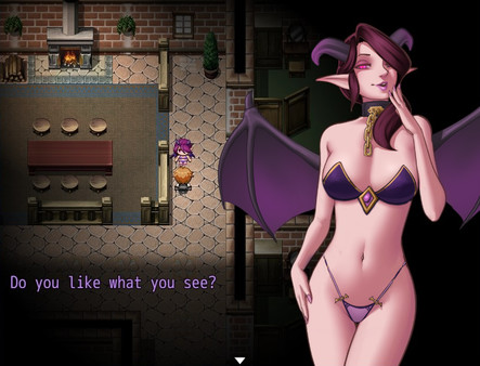 Monster Girl Fantasy 2: Exposed