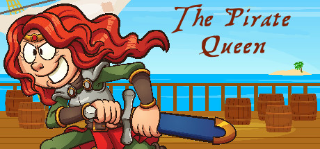 The Pirate Queen