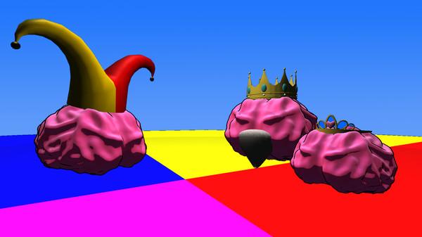 Brainstorm Party ~ Royal (DLC)