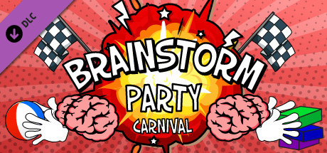 Купить Brainstorm Party ~ Carnival (DLC)
