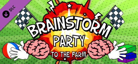 Купить Brainstorm Party ~ To the Farm (DLC)