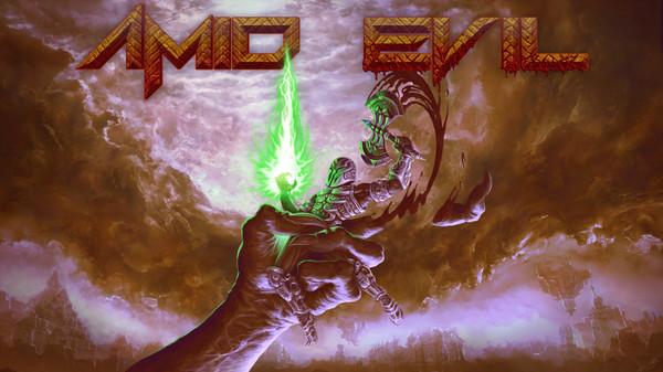 AMID EVIL - Official Soundtrack (DLC)