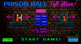 Prison Ball: Full Blown Free Download