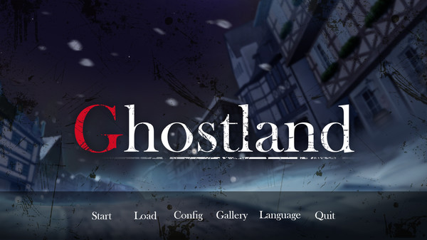 Ghost Land