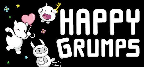 Купить Happy Grumps