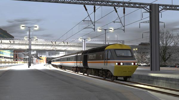 скриншот Train Simulator: Totham – Passengers, Power & Freight Route Add-On 3