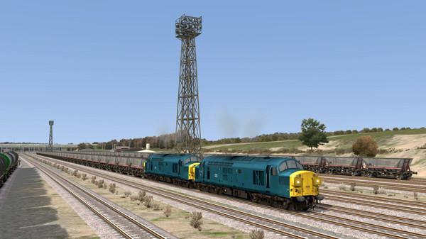 скриншот Train Simulator: Totham – Passengers, Power & Freight Route Add-On 5