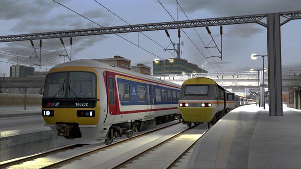 скриншот Train Simulator: Totham – Passengers, Power & Freight Route Add-On 0