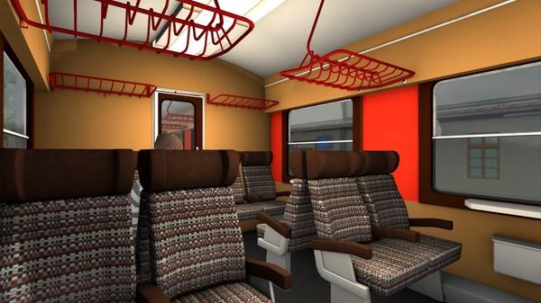 скриншот Train Simulator: ÖBB 5047 DMU Add-On 4