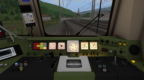 скриншот Train Simulator: ÖBB 5047 DMU Add-On 3