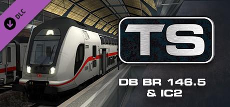 Train Simulator: DB BR 146.5 & BR 668.2 'Intercity 2' Loco Add-On