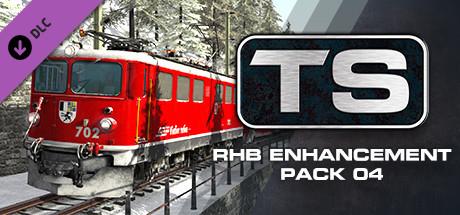 Train Simulator: RhB Enhancement Pack 04 Add-On