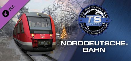 Train Simulator: Norddeutsche-Bahn: Kiel - Lübeck Route Add-On