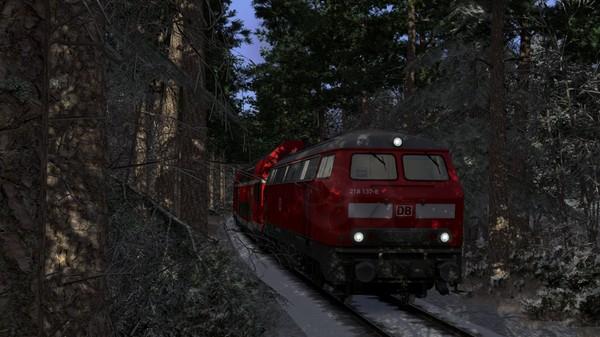 скриншот Train Simulator: Norddeutsche-Bahn: Kiel - Lübeck Route Add-On 5