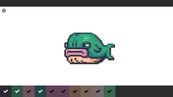 Pixel Art Monster - Expansion Pack 3 (DLC)