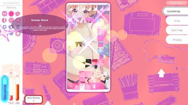 Hentai Mosaique Fix-IT Shoppe