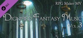 RPG Maker MV - Dignified Fantasy Music Vol 3 - Symphonic