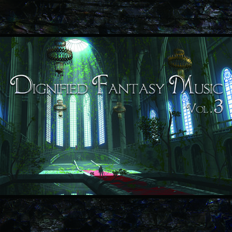 RPG Maker MV - Dignified Fantasy Music Vol.3 - Symphonic - (DLC)