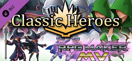 RPG Maker MV - Classic Heroes on Steam